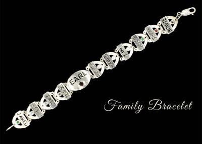 family-bracelet